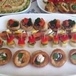 Mini Appetisers
