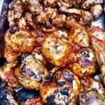 Summer BBQ - Chicken
