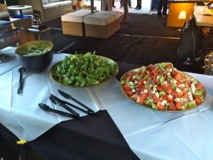Accompanying Salads