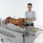 Spittingmn Pig East Anglia Chef