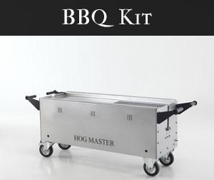 BBQ Kit