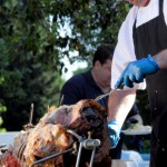 Hog Roast East Anglia